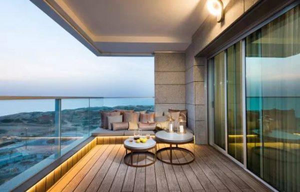 בשנה הבאה? הכירו את הבתים בישראל בהם כל אחד ירצה לשבת על המרפסת